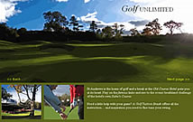 Old Course Hotel St. Andrews E-brochure