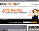 Dance Near You -  Dance Class Finder UK