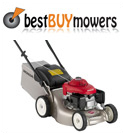Best Buy Mowers