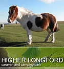 Higher Longford - Holiday Cottages Dartmoor