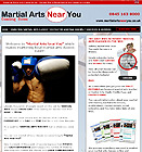 Marketing Martial Arts Classes