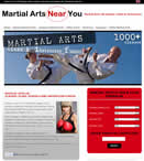 Martial Arts Near You - Martial Arts Classes & Club Finder