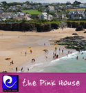 Self Catering Holiday Accommodation Trevone - Responsive website design