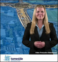 Click here to view Tameside Business Park web video