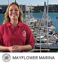 Mayflower Marina Video