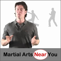 Martial Arts Near You Video